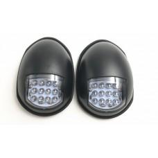Feu de navigation LED E003-NR