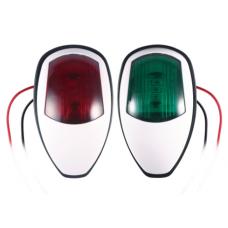 Feu de navigation LED E005-WH