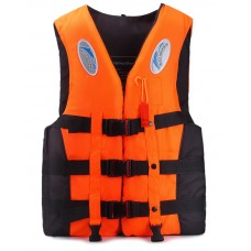 Gilet de sauvetage XKO orange adulte